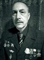 Давид Кизик г. Сертолово, Ленинградская обл.