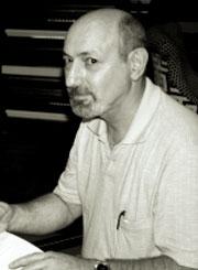 Владимир Черноморский  США, г. Нью-Йорк