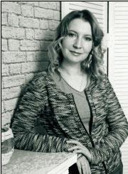Юлия Ловыгина г. Челябинск