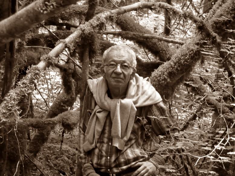 Александр Очеретянский