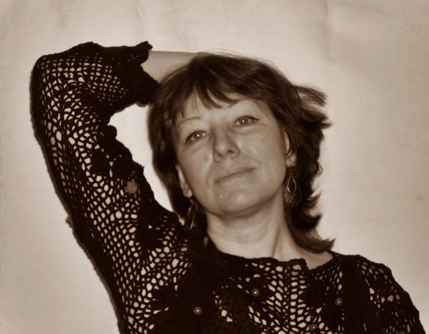 Елена Парамонова, опубликовать стихи