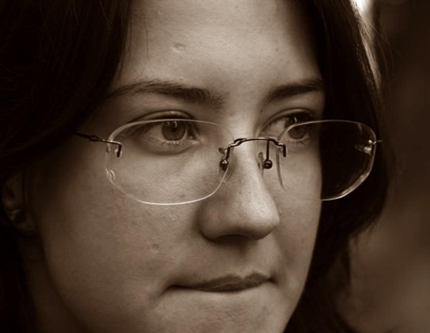 опубликовать стихи, Кира Разумовская