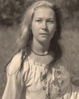 Алина Судиславлева