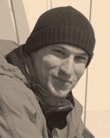 Глеб Симанов