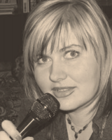 Ирина Елистратова