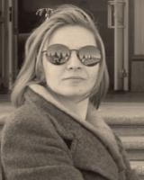 Светлана Броновицкая