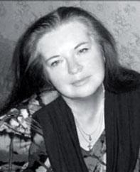 Елена Карелина