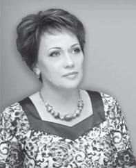 Светлана Ярмонова