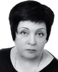 Елена Ишутина