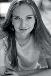 Елизавета Калугина