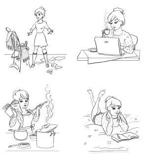 Лена Данилова «Я все успеваю. Перезагрузка. Пошаговая инструкция  для современных мам»