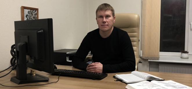 Лазарев Андрей, писатель