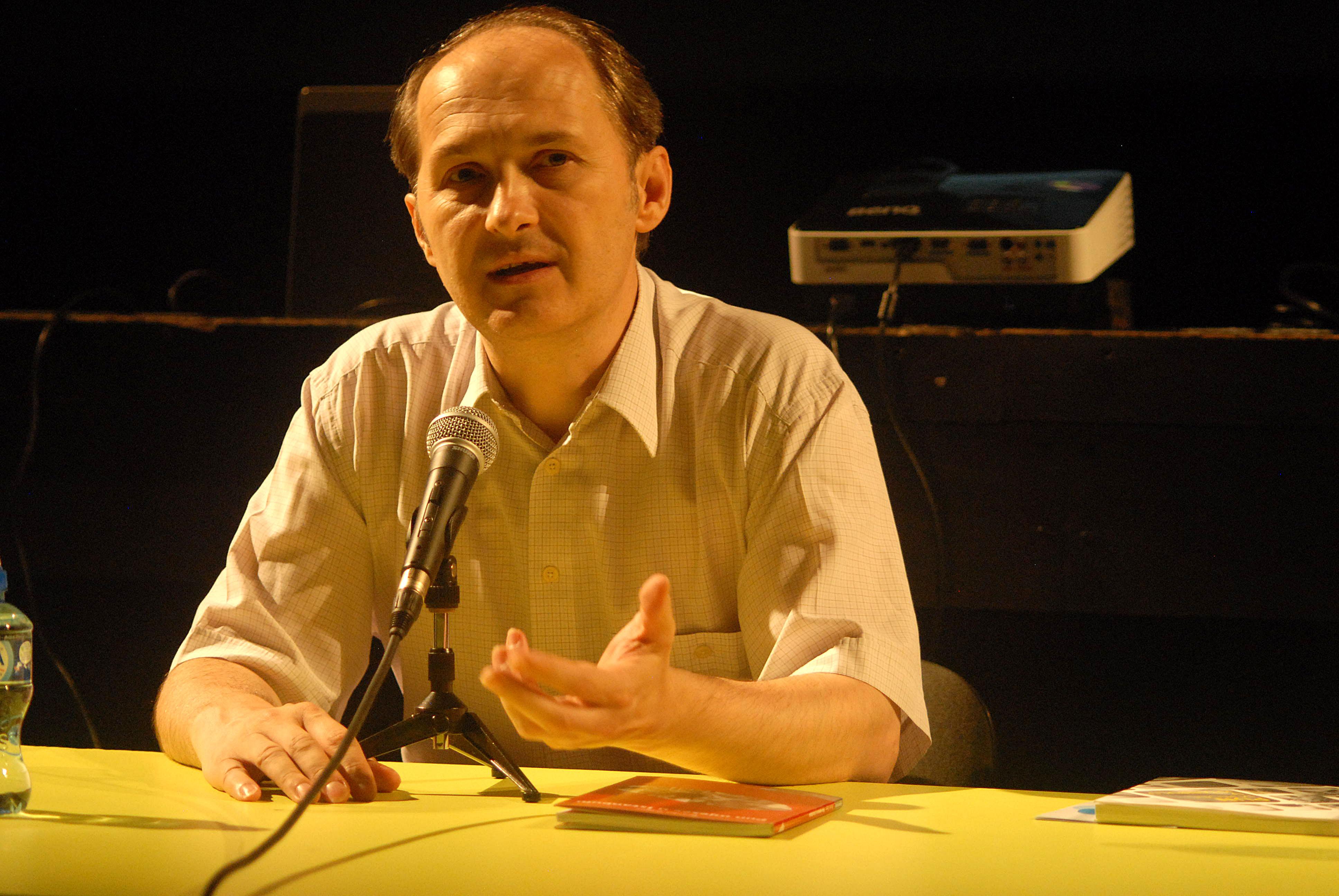 Гойко Божович, современная сербская литература