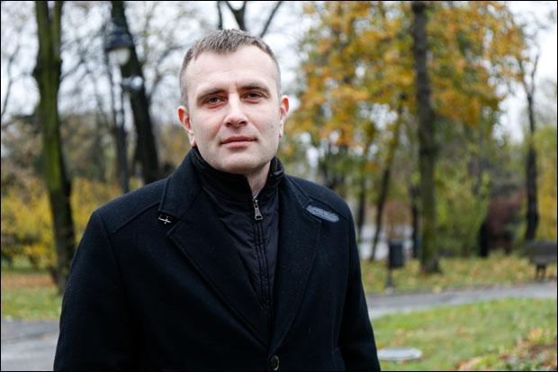 Югович Александр
