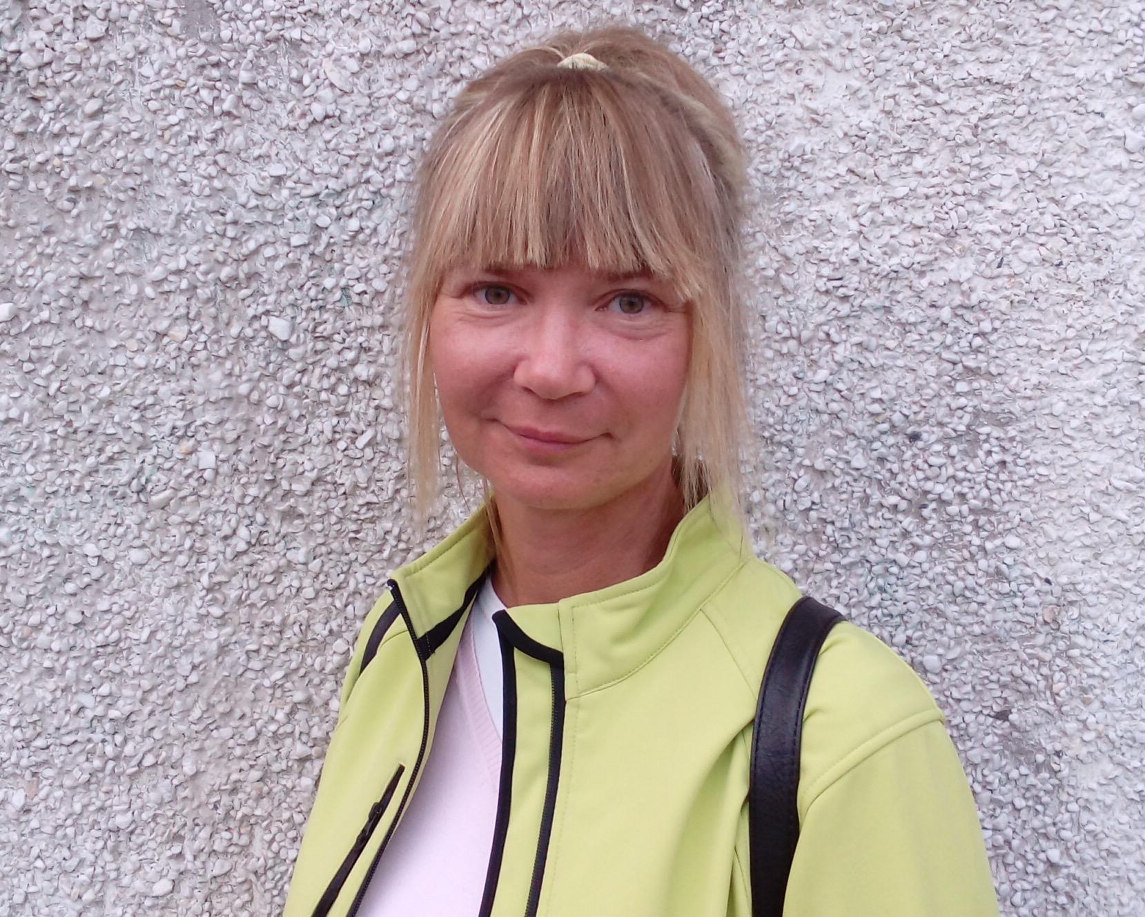 Смолина Татьяна Леонидовна
