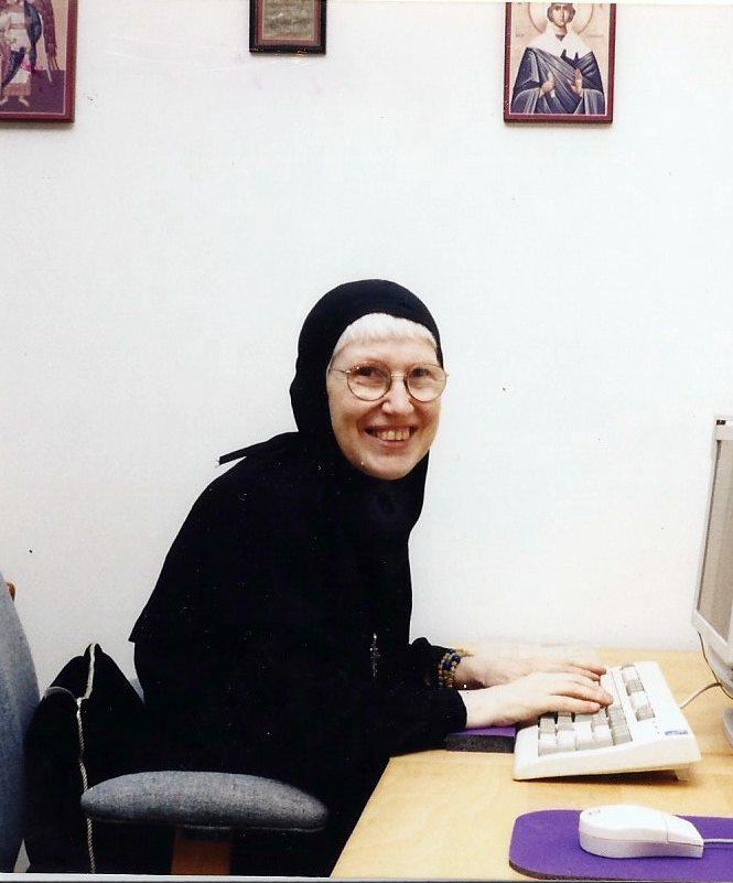 Наталья Соломина-Минихен