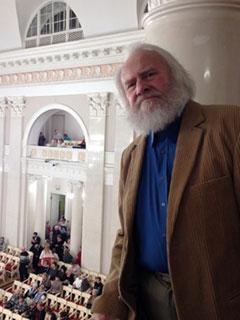 Азин-Соколов Геннадий Дмитриевич