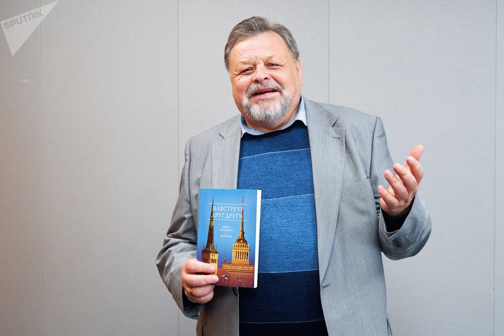 Евгений Лукин писатель