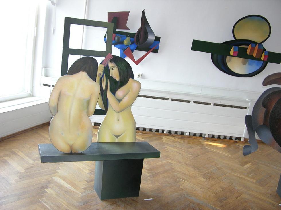 Малей Александр Васильевич