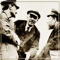 Падение капитализма по марксистско-ленинской теории