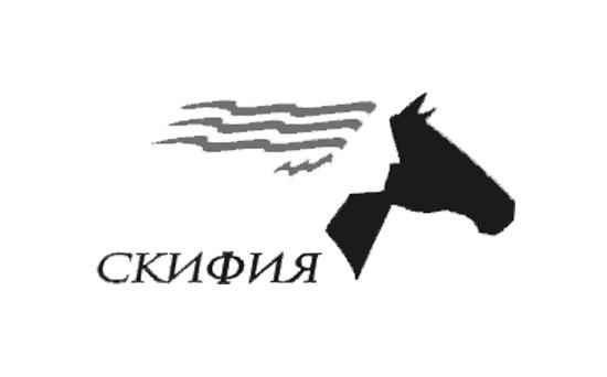 издательство Скифия логотип