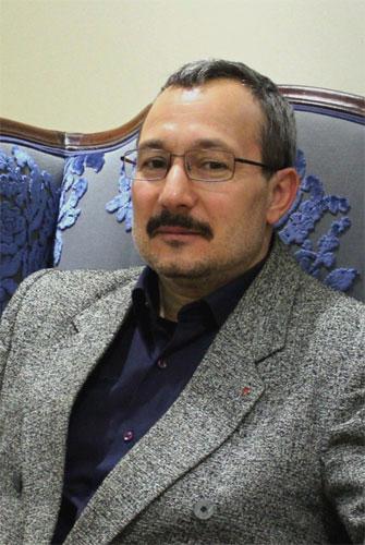 Шишков Валерий Витальевич