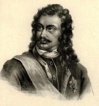 Граф Савва Владиславич-Рагузинский